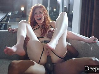 Twisted Foursome - Crazy Porn Video