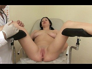 young brunette fucked at the end of one's tether elderly gino 5