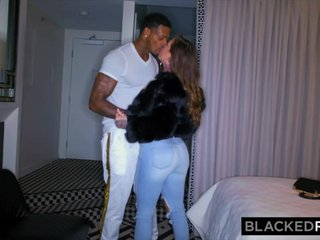 BLACKEDRAW Cuckold tie the knot is obsessed roughly BBC